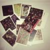Paul Klee Postcards