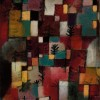 Redgreen and Violet-Rhythms